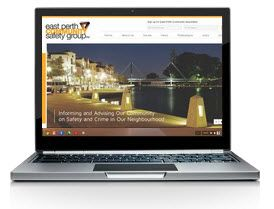 Another quality website develop by Sushi Web Design Team. See more..