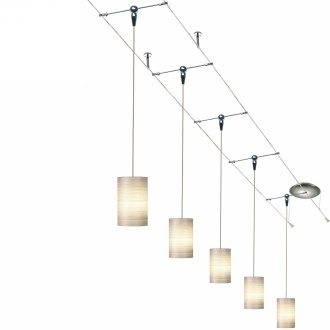 pendant cable lighting