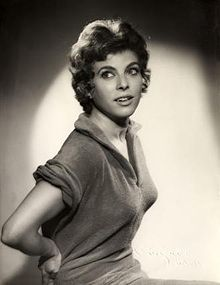 Billie Whitelaw
