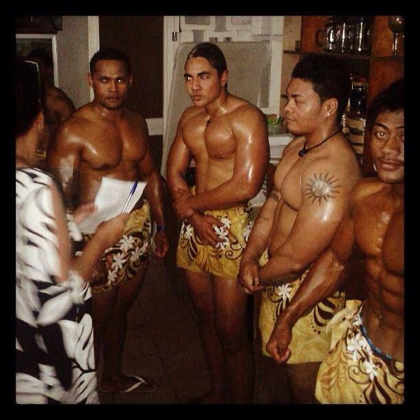 Beauty from Kingdom of Tonga | Tongan boys are mighty fine | Pinterest ...