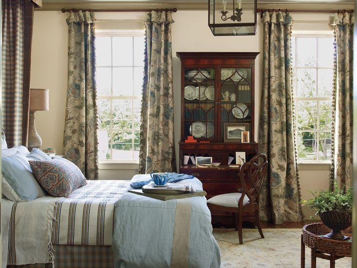 Abercorn Place Master Bedroom Tour
