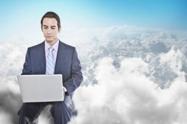Why Cloud Computing Is Ideal for Small Businesses - Think cloud computing is just for big businesses? Here are 8 ways that using the cloud can save your small business money. http://sbinfocanada.about.com/od/itmanagement/a/Why-Cloud-Computing.htm #smallbusiness #cloud
