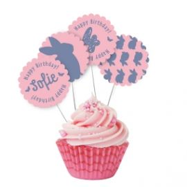 DIY Printables for Babyshowers, Cupcake decoration, Birthday decoration! Now available at www.suusontwerpt.nl Webshop in Dutch, but send an email for info info@suusontwerpt.nl