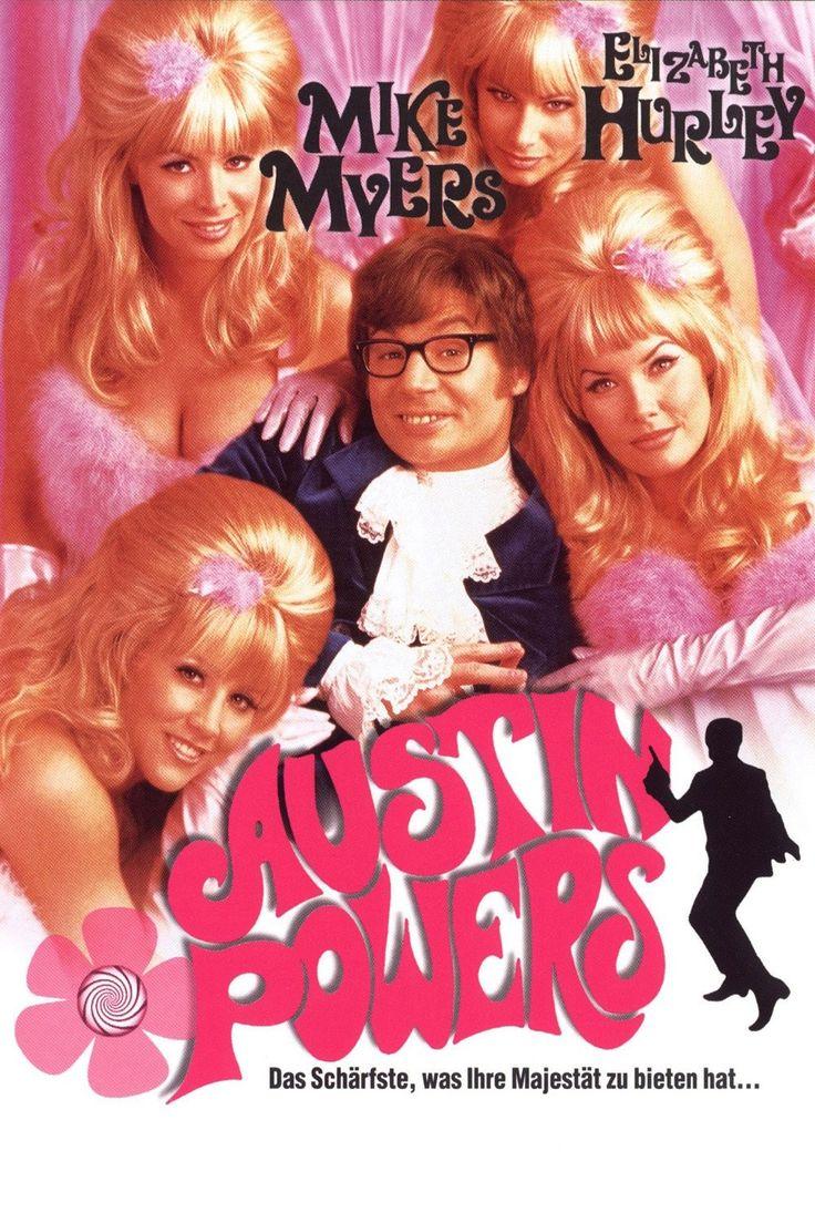 Austin Powers - Das Schärfste was Ihre Majestät zu bieten hat (1997) - Filme Kostenlos Online Anschauen - Austin Powers - Das Schärfste was Ihre Majestät zu bieten hat Kostenlos Online Anschauen #AustinPowersDasSchärfsteWasIhreMajestätZuBietenHat -  Austin Powers - Das Schärfste was Ihre Majestät zu bieten hat Kostenlos Online Anschauen - 1997 - HD Full Film - London 1967: Die Swinging Sixties erleben gerade ihren Höhepunkt. Mittendrin: Austin Powers. Fotograf Geheimagent und immer am Puls…