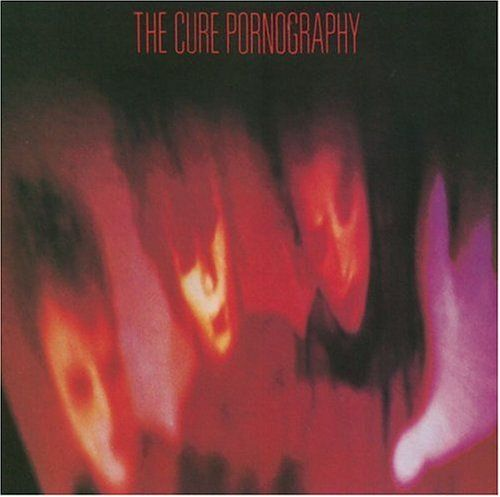 Cure - Pornography - Amazon.com Music
