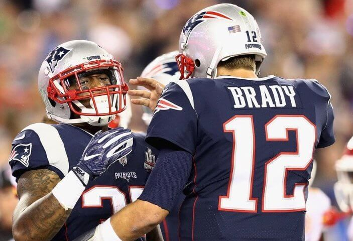 DFS Fanduel NFL Picks 9:17:17 Week 2New Orleans Saints vs. New England Patriots
