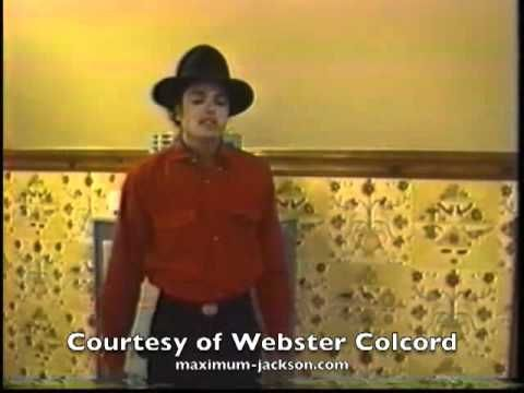 "Michael Jackson - California Raisins ""Raison Atitude"" Lol this always makes me laugh !"