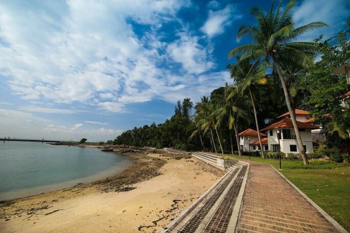 Batam Nongsa Point Marina