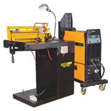 Standard #Longitudinal #Seam #Welding #Machine..http://goo.gl/p6Y994