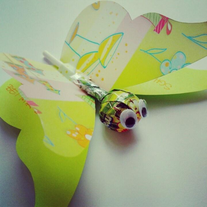 Butterflyparty Schmetterlingspsrty Einladung