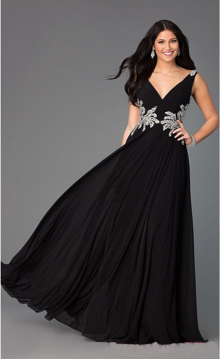 32 besten Prom Dresses MJ Bilder auf Pinterest | Maxi kleider ...