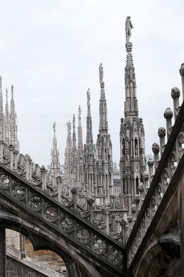 Milan, Italy: A revitalized city welcomes the world.  / #1 on @nytimes's list of 52 Places to Go in 2015