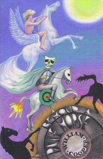 """Currently reading, """"Behold, A Pale Horse"""" by Bill Cooper. Excellent documentation of the New World Order and other """"conspiracy theories"""" that are very quickly becoming """"conspiracy facts."""""""