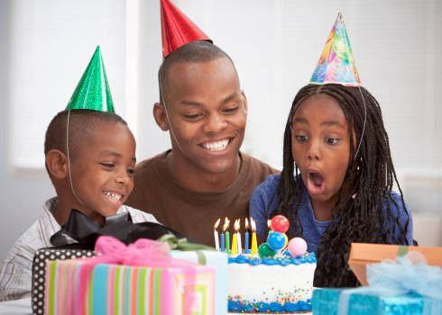 Tips For Throwing A Perfect Birthday Party For Children - HealthyFamilyMatters.com