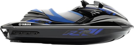 Our attention was attracted new model produced by Yamaha WaveRunner. 2014 Yamaha FZR is a new model with a supercharged engine type 4-cylinder, 4-stroke, Vortex Super High Output Yamaha Marine Engine and displacement of 1812cc and pump type 160mm Hig
