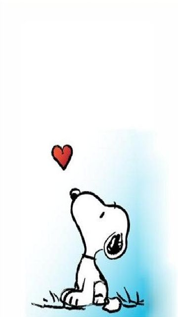 Download 360x640 Snoopy Cell Phone Wallpaper Category Cartoons
