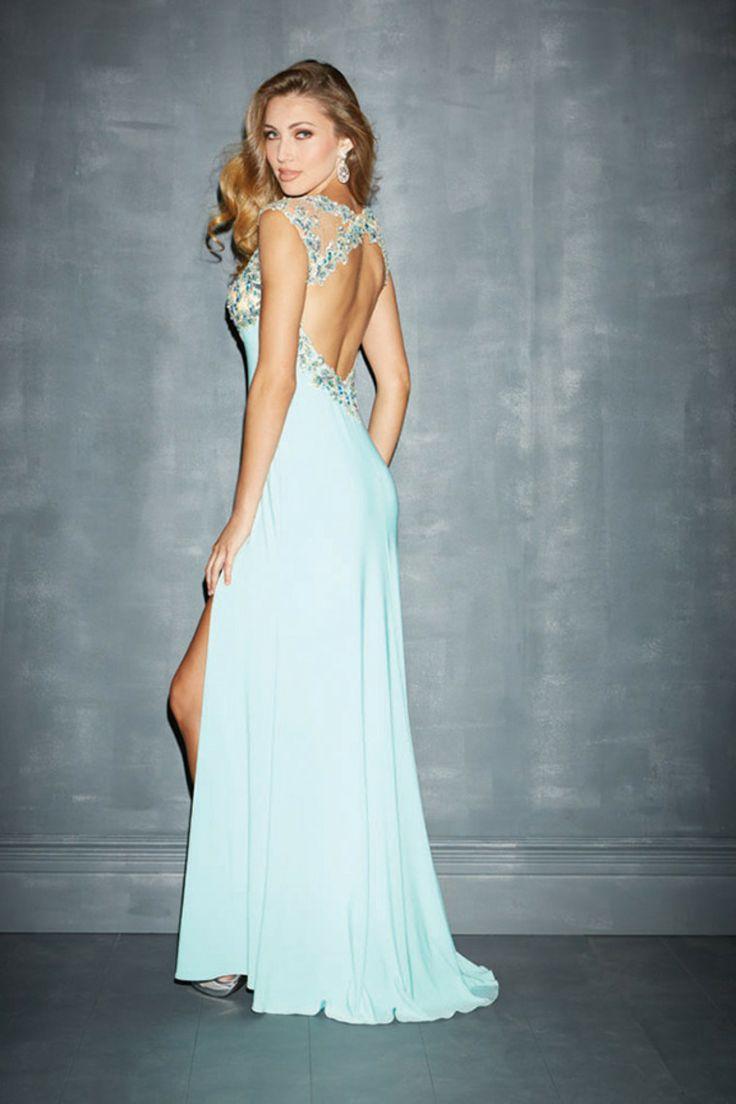 28 best Dresses images on Pinterest | Prom dresses, Formal prom ...