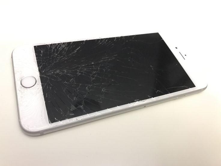 Oprava iPhone 6 Plus