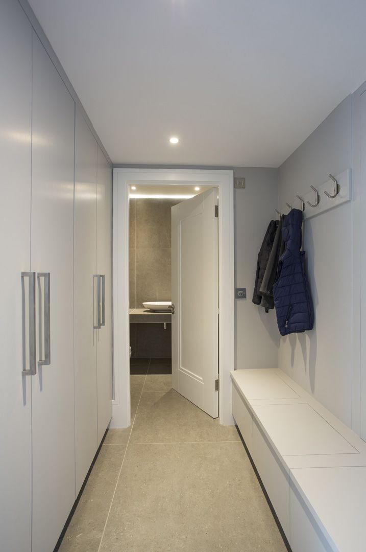 Create functional yet classy storage spaces with bootroom & laundry room storage furniture, our designs will ensure it has a unique visual impact