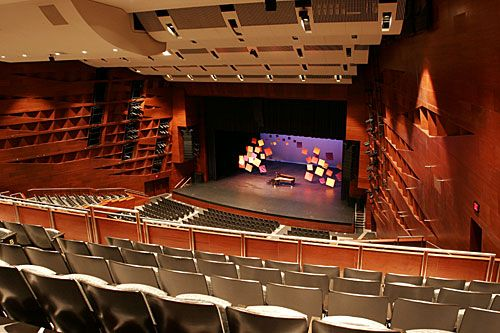 Jubilee Auditorium | Auditorium, Live events, Edm