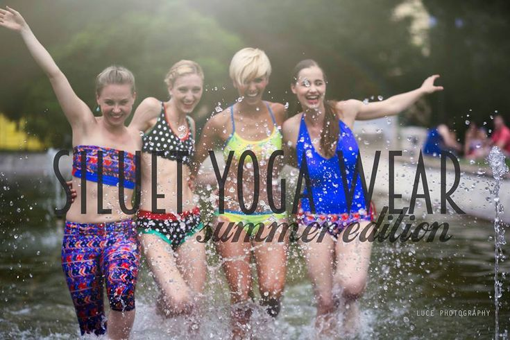 ..more about Siluet YOGA WEAR, about life style, more about life.. with Eva Plzáková-Sil Inspiration.. www.siluetyogawear.com