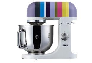 kenwood special edition barcelona mixer.