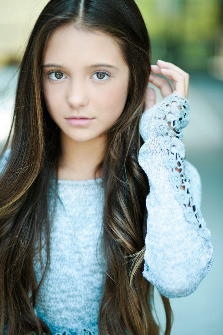 teen model head hsots