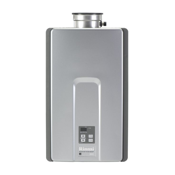 Rinnai RL75iN Natural Gas Tankless Water Heater Review
