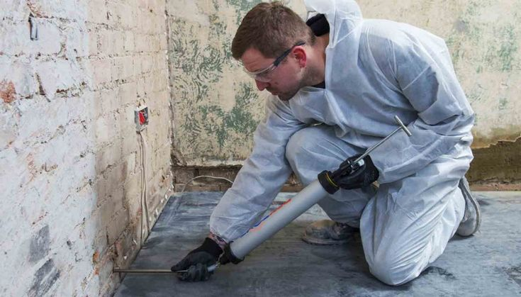 Important #Things To #Know #About #Damp #Proofing #London - Damp proofing provides long term assurances and provides an insurance backed guarantee providing you complete peace of mind. Their great success is because of a unique range of knowledge in damp proofing control. They have a great portfolio that ranges from damp proof control and damp proof injection.
