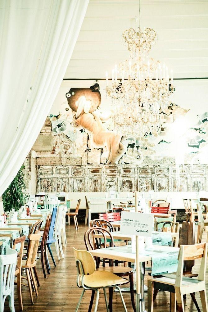 Fein Circus Hervorragendes Restaurant Interieur Fotos ...