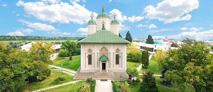 Manastirea Cernica, Romania