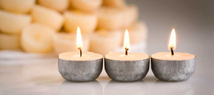 In April 1993, the concept of a beeswax tealight began with the establishment of Northern Light Candle Company – the first natural candle company in Australia. This is the most lit beeswax candle in the world today.