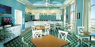 Residence Inn Virginia Beach - RIGHT on the beach
