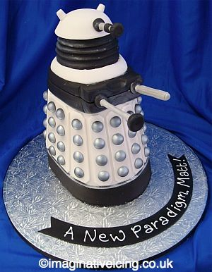 I can't decide whether to eat or exterminate.