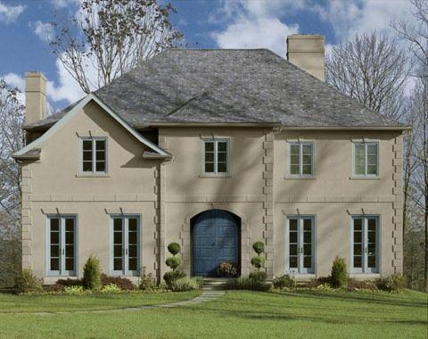 17 best images about exterior paint colors sage shutters on pinterest paint colors painted for Best beige exterior paint color