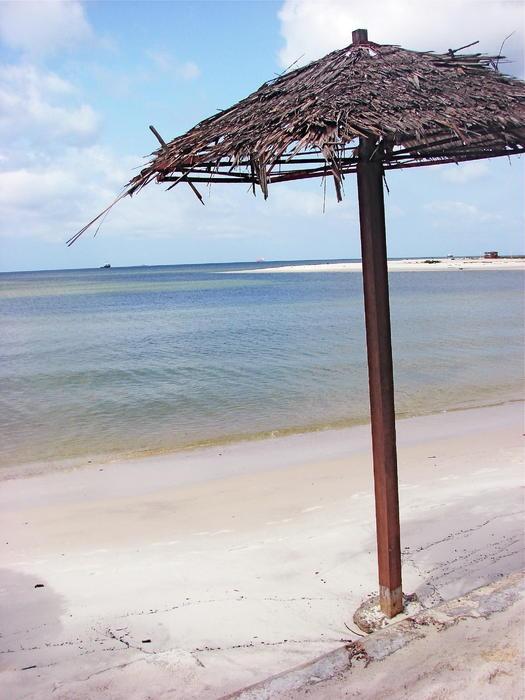 Port Gentil Gabon Africa