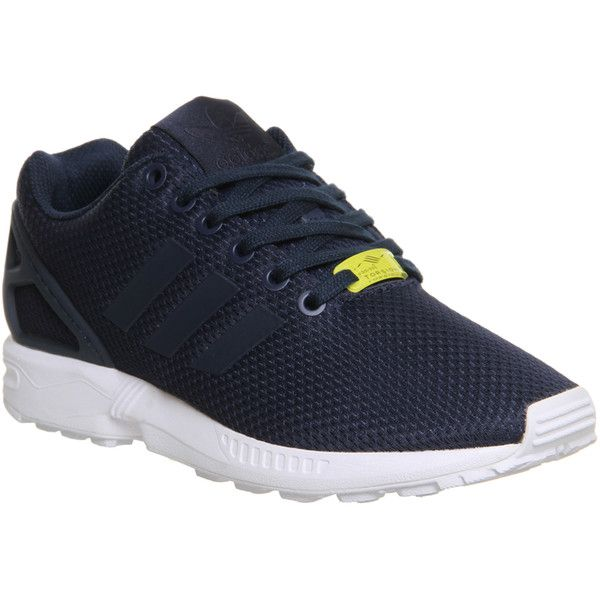 Adidas Zx Flux Torsion Blue