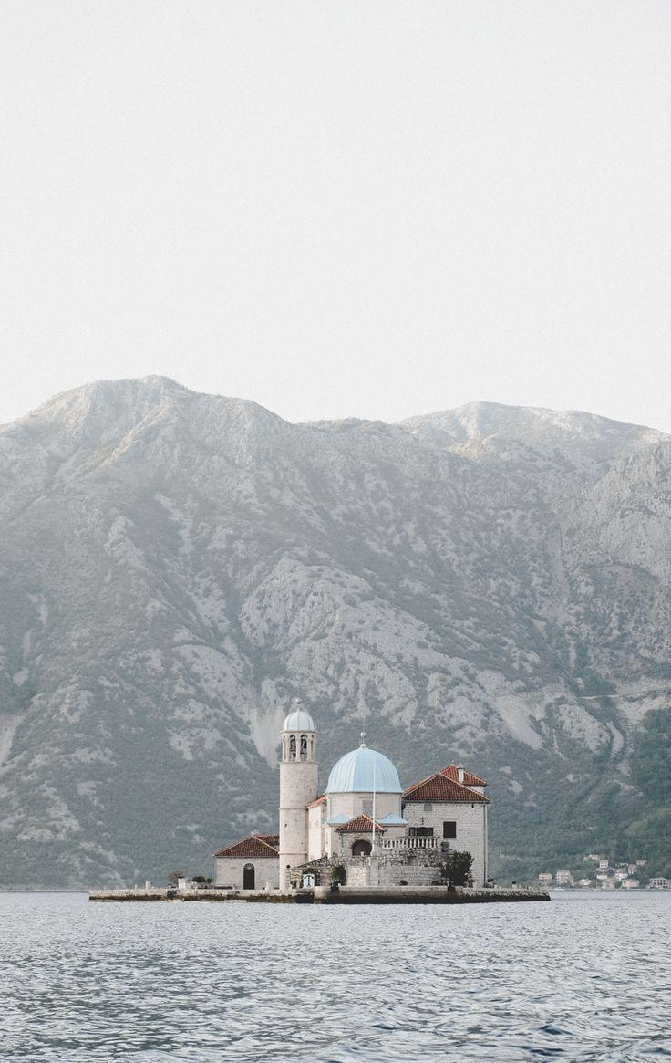Roadtrip durch Montenegro | © individualicious