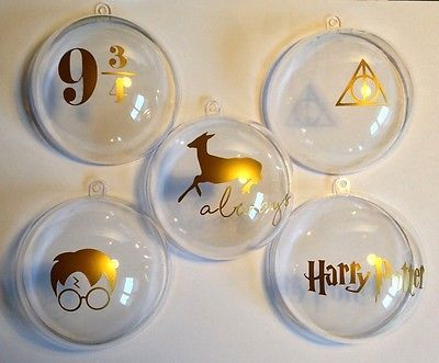 HARRY-POTTER-Inspired-Christmas-Tree-Fillable-Baubles