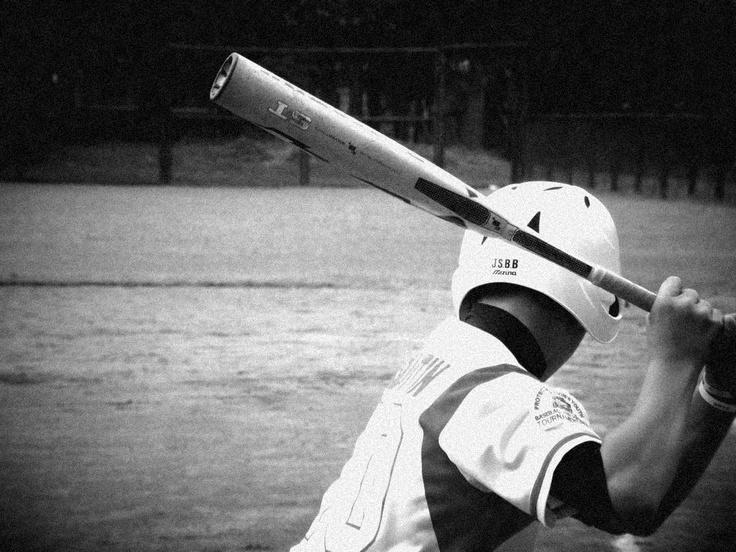 #baseball #homerun