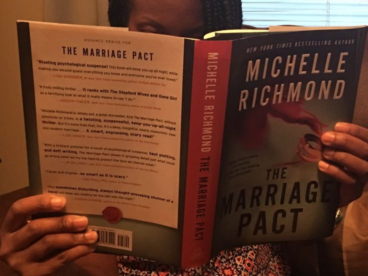 A Sizzling, Suspenseful Summer Beach Read: The Marriage Pact