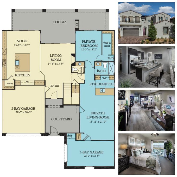 Next gen homes floor plans for Next gen homes floor plans