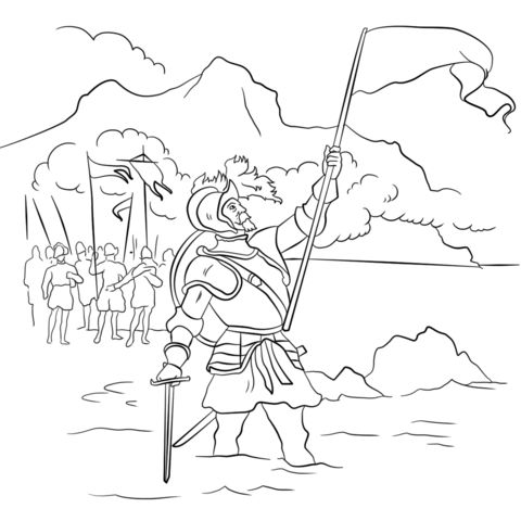 137 best Mystery of History 3 images on Pinterest Coloring pages