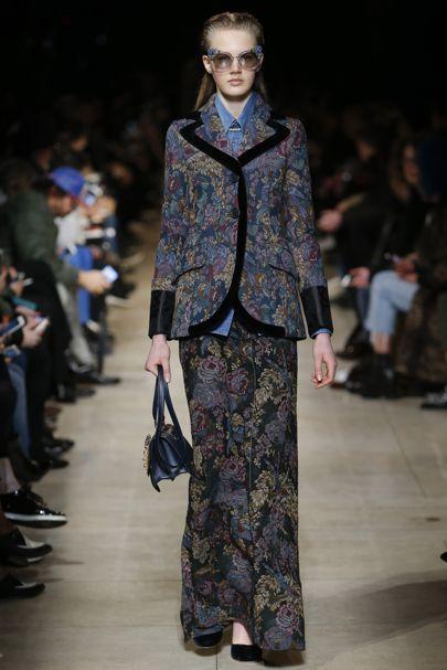 Miu Miu Autumn/Winter 2016 Ready-To-Wear Collection | British Vogue