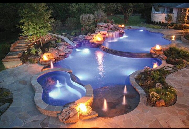 Definitely want to go for a dip