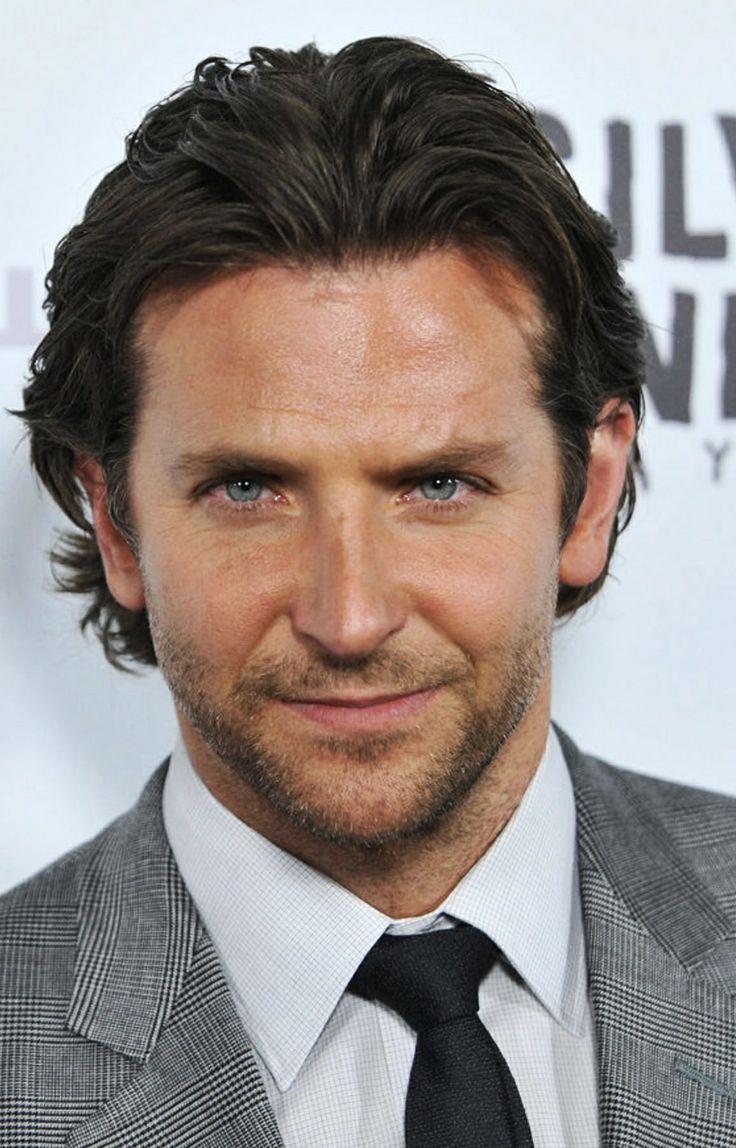 Bradley Cooper I love his eyes!