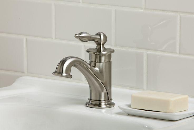 Danze Prince single handle bathroom faucet! D236010   In