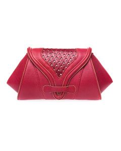 Pairing your everyday clutch bag with a fancy outfit for evening out can compromise your carefully put-together look