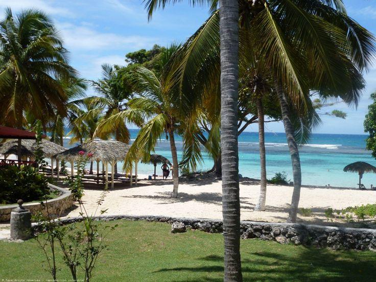 location vacances Saint-François Guadeloupe