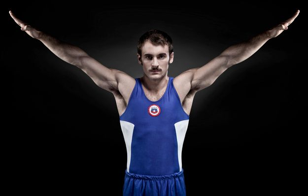 27 things to love about Olympiad Tomas Gonzalez - so great and hilarious!